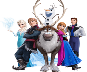 frozen disney png
