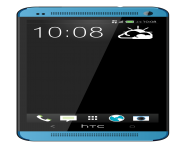 htc smartphone mobile png