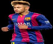 Neymar 10 Brazil Drawing Png