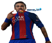 neymar png 2017 funny face goal