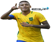 neymar brazil png happy