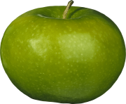 56 green apple png image