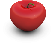 25 apple png image