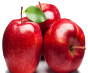 10 2 apple fruit high quality png