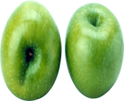 82 green apple png image