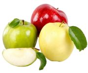 3 2 apple fruit free download png