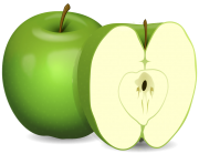 8 apple png image