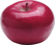 3 red apple png image