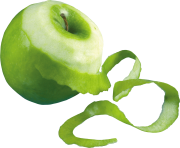 36 green apple png image