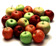 11 2 apple fruit png pic