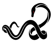 11 tattoo snake png image