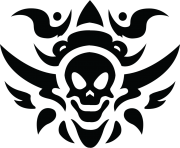 7 tattoo png image