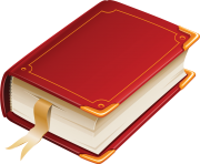 5 red book png image image