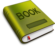 16 green book png image image