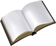 14 open book png image