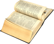 12 open book png image