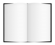 9 open book png image