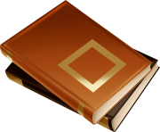 17 books png image