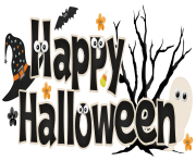 Happy Halloween Png Fun Kids Ghost