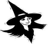 Free witch clipart public domain halloween clip art images and 2