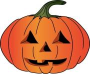 Jack o lantern jack lantern clipart image friendly looking halloween pumpkin