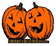Free halloween clip art for all of your projects 3