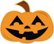 Free halloween borders clip art clipartbold