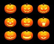 Free halloween clip art illustrations free vector 4vector