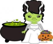 images about halloween crafts on frankenstein clip art