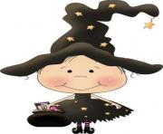 images about clipart witches halloween on