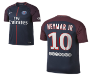Neymar PSG football shirt