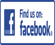 find us on facebook logo png