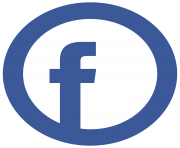 facebook logo png ball