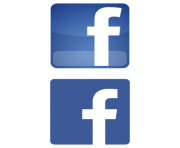 facebook logo png icon vector download