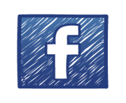 facebook logo png scratch