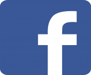 facebook transparent logo png 1600x1600