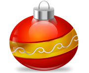 christmas ornament png picture min