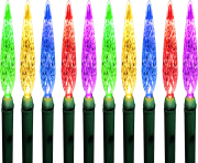 christmas lights png image
