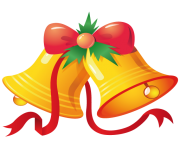 christmas bell png file