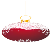 christmas ball free download png