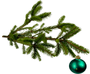 christmas png tree ball image