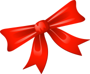 ribbon christmas png image