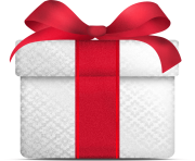 gifts ribbon christmas png image