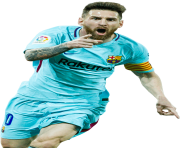 lionel messi png 2018 fcb rakuten by igorband
