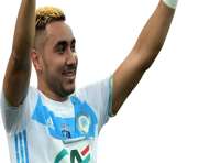Dimitri Payet Marseille 2017 Png