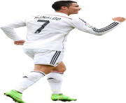 cristiano ronaldo cr7 png real madrid