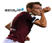 andrea belotti by szwejzi Png
