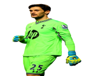 Hugo Lloris Png