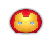 iron man tsum tsum marvel