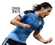 edinson cavani russia world cup 2018 fifa png by dma365